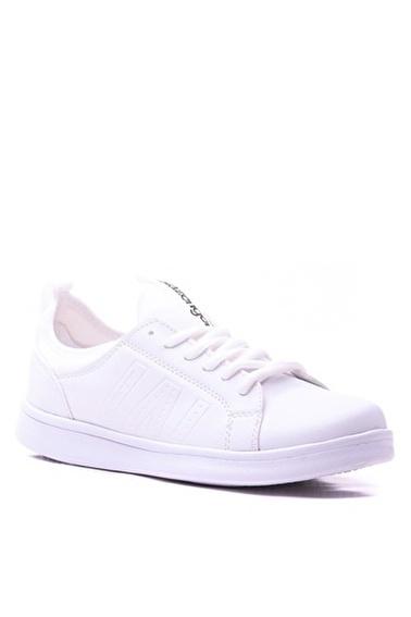 Slazenger Gabon Beyaz